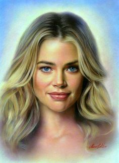 .Denise Richards