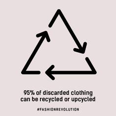 Fashion Revolution - Click to read more