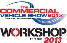 The Commercial Vehicle Show 2013 http://www.thesolutionscompany.co.uk/event_society.php?e=104