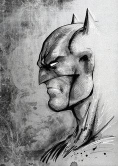 Showcase batman gifts that you can find in the market. Get your batman gifts ideas now. Batman Painting, Batman Drawing, Marvel Drawings, Batman Artwork, Batman Wallpaper, Pencil Art Drawings, Cool Drawings, Art Sketches, Arte Dc Comics