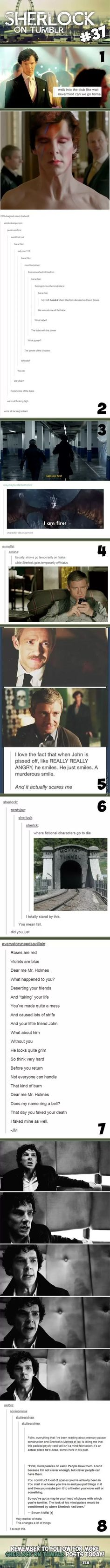 Sherlock On Tumblr #37