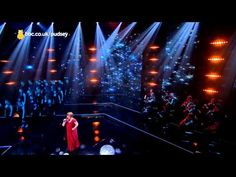 Susan Boyle - You Raise Me Up - Children In Need 2013 - YouTube