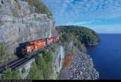 RailPictures.Net Photo: CP 6010 Canadian Pacific Railway EMD SD40-2 at Willsboro, New York by Gary Knapp