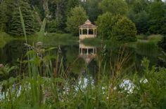 Jardin d'oiseaux (Québec)
