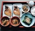 Breakfast Tray / Japanese Cuizine