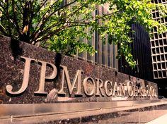 El fraude de JP Morgan
