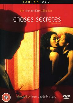 4. Secret Things (Jean-Claude Brisseau, 2002)