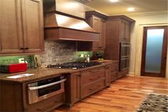 153-2019: Home Interior Photograph-Kitchen
