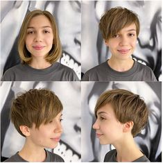 pixie hair cuts Popular Hairstyles, Latest Hairstyles, Pixie Hairstyles, Pixie Haircut, Celebrity Hairstyles, Celebrity Hair Colors, Hair Transformation, About Hair, Fashion Pictures