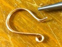 Wire Jewelry Tip of the Year: Make Perfect Ear Wire Sets in Minutes - Jewelry Making Daily - Jewelry Making Daily