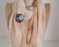 Signed W Germany Vintage Rhinestone Brooch - W Germany Vintage Jewelry - Vintage Pin with Blue Rhinestone - Vintage Costume Jewelry - Edit Listing - Etsy