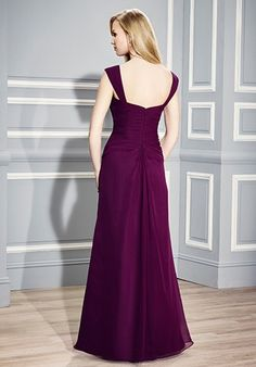 Val Stefani C2 MB7424 Mother Of The Bride Dress - The Knot