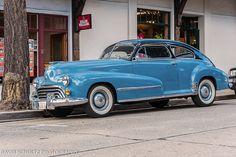 1948 Oldsmobile 88 Club Sedan