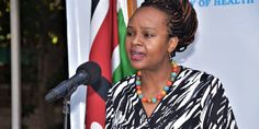 21 Counties Report Cases Of Coronavirus As 8 More People Test Positive Kenya News, 65 Years Old, Health Ministry, Intensive Care Unit, New Tricks, Health And Safety, Country Rose, The Past, Positivity