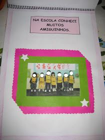 ♥ Sorvete Colorê ♥: Projeto Quem Sou eu? Education, Frame, Atv, Safari, Picture Frame, Mtb Bike, Onderwijs, Frames, Learning