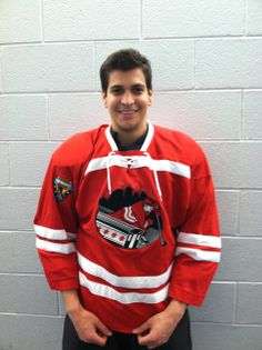 Chicago Gay Hockey Association - Ian Berg #90 - Position: Wing  Orientation: Gay Male  - See more: http://chicagogayhockey.org/players/profiles/