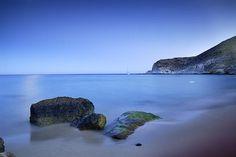 Title  Plomo Beach   Artist  Guido Montanes Castillo   Medium  Photograph