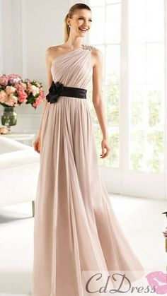 bridesmaid dress bridesmaid dresses~ See, this one is higher. :)