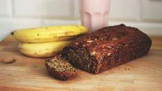 Ditecz: Banana bread