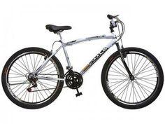 db28994a8 Bicicleta Colli Bike CB 500 Aro 26 - 21 Marchas Freios V-brake