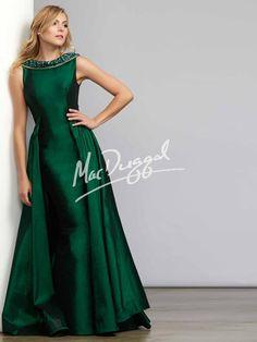 Mac Duggal Evening - 61957C