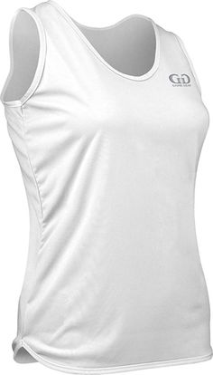 97ab3b32e PT903W Women's Cut Light Weight Track Singlet-Moisture and Odor Control for  only $12.50 You save: $1.49 (11%) | Women | Athletic tank tops, Women, ...