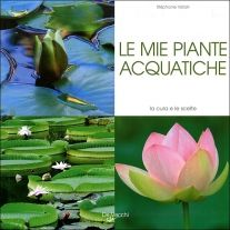 LE MIE PIANTE ACQUATICHE Books, Fit, Livros, Libros, Livres, Book, Book Illustrations, Libri