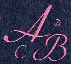313 Arabella Satin Font - Jolson's Designs