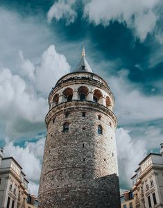 """Galata Tower was called the tower as """"Tower of Christ"""". The Genoese were involved in trade with the Byzantines and the tower was used for the surveillance of the Harbor in the Golden Horn. After the conquest of Constantinople by Mehmet II, it served to detect fires in the city."""