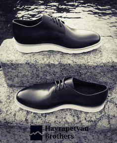 Hay Bros shoes  #menstyle #mensshoes #handmade #haybros