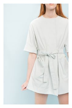M.Patmos Spring 2016 Ready-to-Wear Fashion Show
