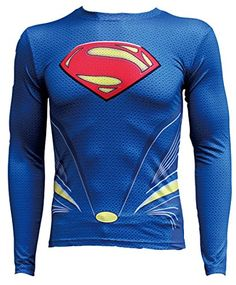 Buy 2 Get 1 free Men's Compression Shirt Long Sleeve Sports Fitness Running Base Layer Shirt BICSSMADE http://www.amazon.com/dp/B01DQNUUXE/ref=cm_sw_r_pi_dp_2EXfxb1Y8FM90