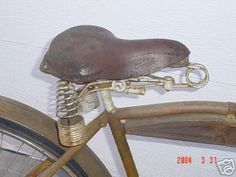 1910's-20's Excelsior Motorbike - Picture #2 - Dave's Vintage Bicycles