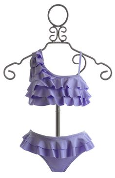 Swimsuits for Little Girls - Designer Toddler Bathing Suits Girls Swimming, Swimming Suits, Cute Hairstyles For Teens, Fall Outfits, Cute Outfits, Summer Girls, Summer Time, Kids Suits, Cute Bathing Suits