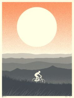 Lunar Cycles by John Bosley for ARTCRANK