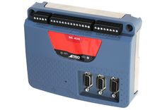 MC403: The MC403 is a high specification Motion Coordinator using a high performance ARM11 processor, with three flexible axis ports and two Voltage outputs