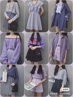Korean Casual Outfits, Korean Outfit Street Styles, Cute Casual Outfits, Simple Outfits, Pretty Outfits, Stylish Outfits, Korean Girl Fashion, Korean Fashion Trends, Korean Street Fashion