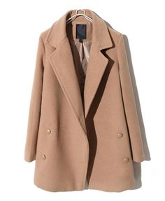 I had a coat like this when I was little, and I HATED it - oh, I wish I could have it back now!!!