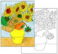 My favorite source for kids art class ideas - Art Projects for Kids