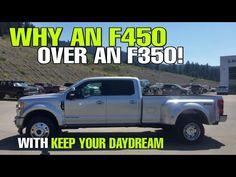 Toy Hauler Rv, Diesel Pickup Trucks, Airstream Flying Cloud, 2019 Ford, Traveling Tips, Rv Travel, Daydream, Hacks, Vehicles