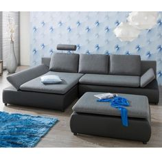 """Sedací souprava """"Medison"""" Sofas, Couch, Stuff To Buy, Furniture, Home Decor, Master Bedroom Closet, Mattress, House, Couches"""