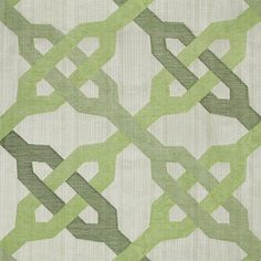 Alexander Leaf Fabric - contemporary - fabric - inside fabric
