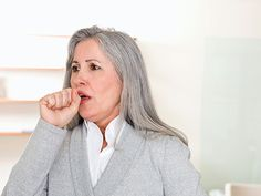 Who knew that having a constant cough without a cold could mean your stomach is off? #tips #health