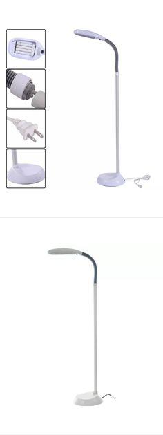 Eyelash Tools: Eyelash Extension Kit Floor Beauty Lamp Furniture Equipment Glue (Bright Light) BUY IT NOW ONLY: $59.99