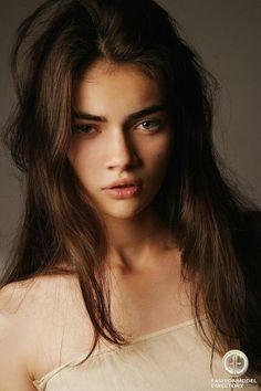 Antonina Vasylchenko | Models
