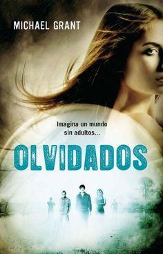 novela que combina la ciencia ficción con el instinto de supervivencia que existe en todos nosotros. Traducida al español apenas este mes, Olvidados es una novela que narra un acontecimiento catastrófico.