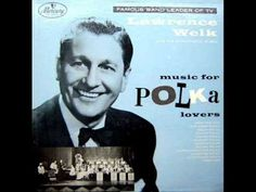 Chopsticks Polka by Lawrence Welk, 1949 song on 1956 Mercury-Wing LP.