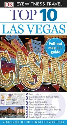 Las Vegas For Beginners