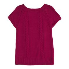back Jacadi's sweater