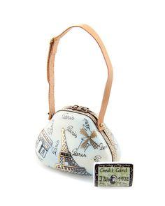Rochard Paris Bag Limoges Box